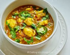 Fish Coconut Curry Recipe