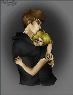 S her family now! - divergent four and tris tris prior di Divergent Drawings, Divergent Fan Art, Divergent Four, Tris And Four, Divergent Fandom, Divergent Trilogy, Divergent Insurgent Allegiant, Divergent Jokes, Veronica Roth