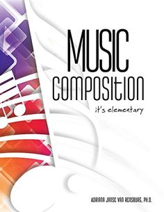 Music Composition - It's Elementary: Lesson Plans for Late Elementary and Middle School General Music Classroom, Middle School Music, Teaching Music, Creative Activities, Music Lessons, Lesson Plans, Composition, This Book, How To Plan