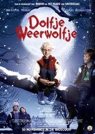 Trailer. Als hij zeven wordt, ontdekt Dolfje dat hij een weerwolf is.
