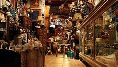 Petits Encants antiguedades en Barcelona