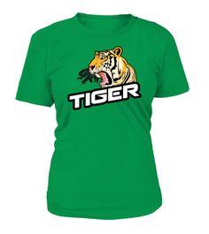 393db7d75 STRENG LIMITIERT TIGER #Shirts #EntenShirts Funny Tiger, Tiger Shirt, Tiger  Tiger,