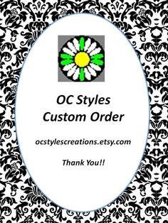 Katherine Custom Order by ocstylescreations on Etsy, $37.99