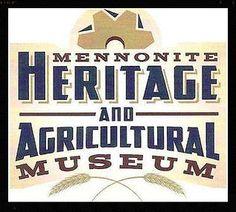 Mennonite Heritage & Agricultural Museum - Goessel