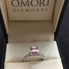 winnipeg engagegement rings with sapphires Pink Sapphire, Heart Ring, Diamonds, Wedding Rings, Journal, Engagement Rings, Jewelry, Enagement Rings, Jewlery