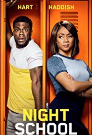 The trailer for Kevin Hart's (Jumanji: Welcome to the Jungle, Ride Along) upcoming comedy, Night School, has been released. Star Kevin Hart and prod. Streaming Hd, Streaming Movies, Disney Pixar, Disney Movies, Site Pour Film, Peliculas Online Hd, Bollywood, Night School, The Image Movie