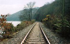River Fowey, Cornwall Pentax K1000 | 35mm | Fujifilm Fujicolor | 200ASA By Claire Latchem