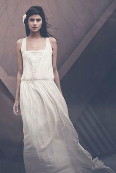Créateurs de robes de mariée : Laure de Sagazan