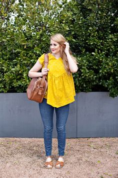 The SOHO Blouse Pattern   See Kate Sew