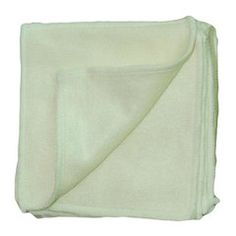 Double layered Bamboo Wipes