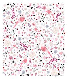 pretty pink designs