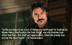 quotes from deadwood - Google Search