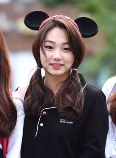 My and the subunit OguOgu bias 💖💖💖 Kpop Girl Groups, Korean Girl Groups, Kpop Girls, Extended Play, K Pop, Korean Beauty, Asian Beauty, Ioi Members, Kim Sejeong