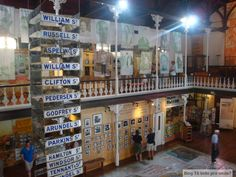 District Six Museum - Cape Town