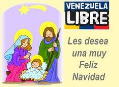 feliz navidad Venezue - Buscar con Google
