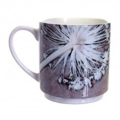 Gillian Arnold Aliums Stacking Mug