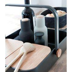 Multi Basket kori   Piknik-tarvikkeet   Piha/puutarha   Finnish Design Shop