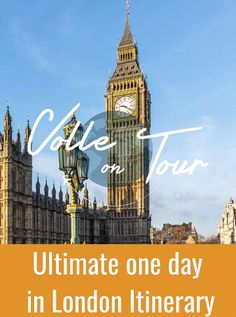 Ultimate one day in London Itinerary  Your ultimate resource to London !  https://volleontour.com/2018/01/22/ultimate-one-day-in-london-itinerary/?utm_campaign=crowdfire&utm_content=crowdfire&utm_medium=social&utm_source=pinterest  #travel #photography #traveling #travelling #traveller #traveler #travelphotography #traveltheworld #travelingram #travelblogger #travelblog #travels #traveldiaries #traveladdict #travelphoto #travellife #travelpics #travelawesom #traveldiary #blogging #travelph…