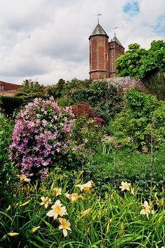 Sissinghurst Castle - Kent, England