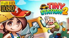 """""""so so"""" Tiny Station 2 Game Review 1080p Official Elite GamesSimulation..."""