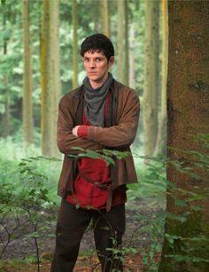 Merlin Season 4 promo