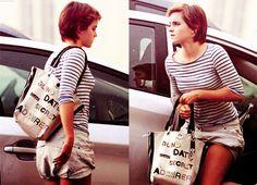 Pixie Emma Watson