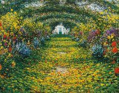 O Impressionismo de Monet (2)