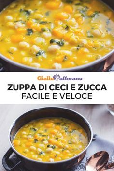 beneficial inquiries on solutions in Food Recipes Healthy Fish Soup Recipes, Vegetarian Recipes, Cooking Recipes, Healthy Recipes, Healthy Comfort Food, Healthy Cooking, Comfort Foods, My Favorite Food, Italian Recipes