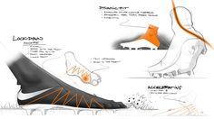 Nike Hypervenom II - May 2015