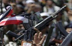 اخبار اليمن العربي: رغم قرار المحكمة.. حوثي من صعدة يقتحم مكتب قائد كلية الشرطة بصنعاء المعين من صالح