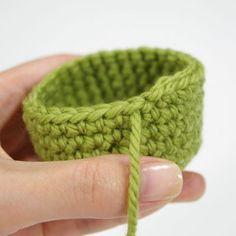Crochet-Tutorials