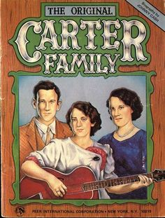 "Image result for ""carter family"" posters"