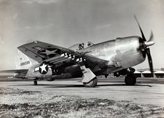 May 6, 1941: First flight of the Republic P-47 Thunderbolt. In its 25 years of service, more than 15, 600 were made by Republic Aviation in Farmingdale, NY.