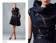 rs_fall14_lookbook_v4_digital26...my favorite fall winter 2014 dress thus far.  How cute with a black leather moto jacket!