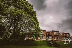 Ashfield House Weddings - Exclusive Wedding Venue in Standish Country House Wedding Venues, Clouds, Mansions, House Styles, Photography, Outdoor, Beautiful, Invites, Wedding Cakes