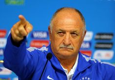 No. 4: Luiz Felipe Scolari, Brazil Salary: $3,973,730 334 times more than the average person in Brazil