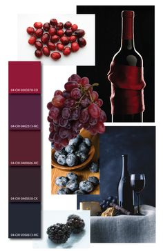 Top ColorWall Colors for Jan - March 2011 - eColorWorld