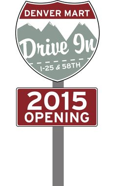 A New Drive-In Opened In Denver!