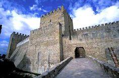 LISBOA.- Castillo de San Jorge.