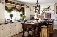 The Polohouse: Holiday Feature: Midwest Living Magazine