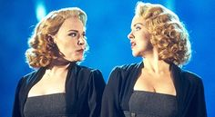 Do you struggle to find musical theatre repertoire for yourself?  One of the best pieces of advice I can offer is: know your Broadway Doppelgängers.