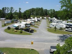 Rv Campgrounds On Pinterest Rv Parks Rv Camping And Camping