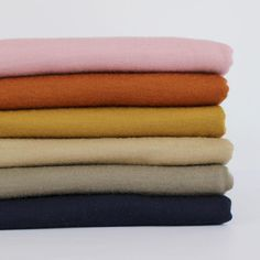 Buy Merino Knit Fabric Online – The Fabric Store Online Sewing Hacks, Sewing Projects, Sewing Tips, Sewing Ideas, Liberty Art Fabrics, Diy Wardrobe, Fabric Online, Knitted Fabric, Spectrum
