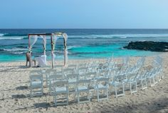 Nikki & Douglas Wedding November 2017 Return to Paradise Resort & Spa Tropical Weddings, Resort Spa, Serenity, Destination Wedding, Paradise, November, How To Plan, Beach, Places