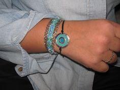 nunKI | Bracelets