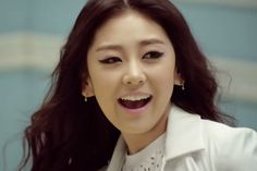 K-Pop group Ladies' Code continue to mourn as it was announced Saturday, Sept. that Kwon Ri-sae (aka RiSe) had passed away as a result of a deadly car crash. The same car crash claimed the life of another Ladies' Code member, EunB, on Sept. Fandom, Secret Obsession, The Wiz, Pop Group, Coding, Kpop, Lady, Beauty