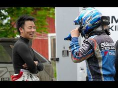 TOYOTA GAZOO Racingチャレンジプログラム現地トレーニング1回目
