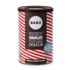 バルー スワーリーチョコレートパウダー