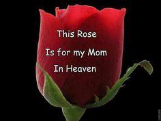 Mom,s anniversary