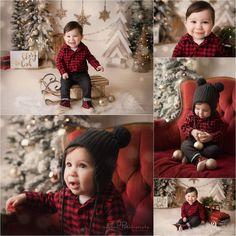 Christmas Photo Booth, Baby Christmas Photos, Christmas Mini Sessions, Newborn Christmas, Christmas Minis, Family Christmas, Christmas Photography Kids, Christmas Settings, Prom